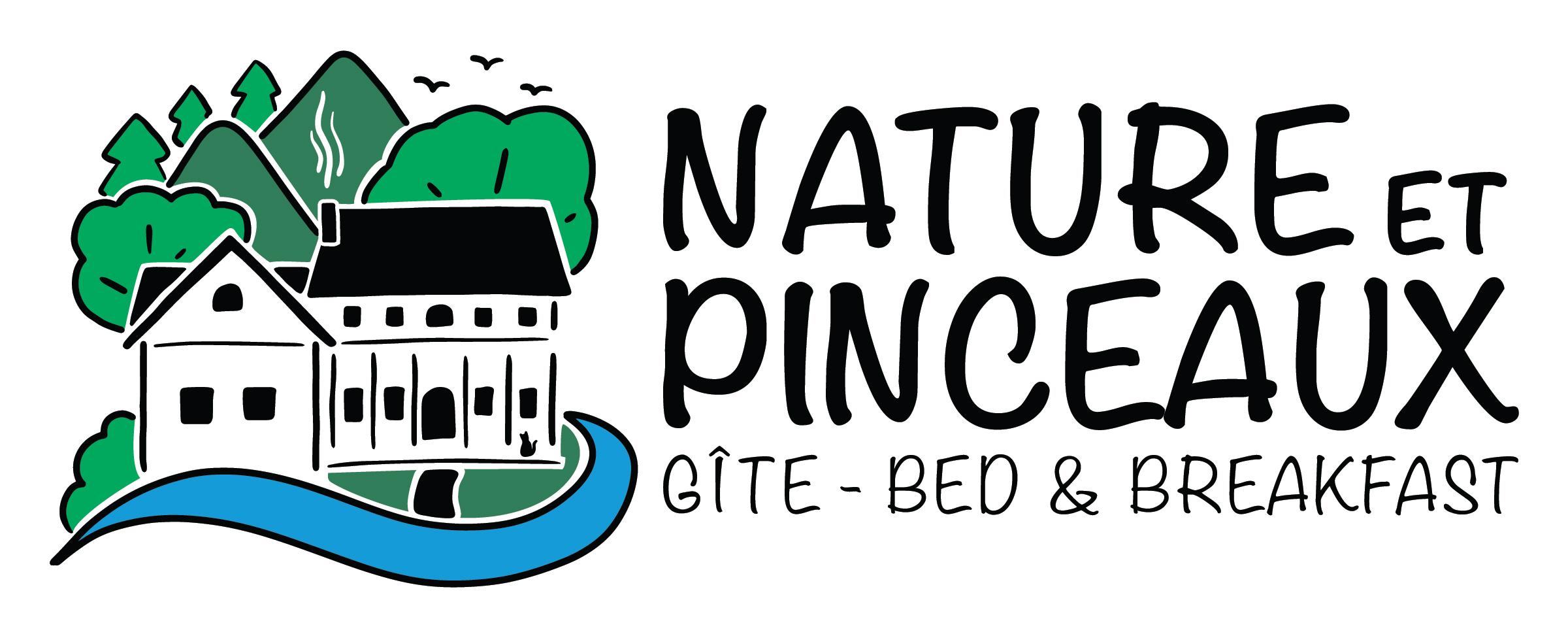 Gite Nature et Pinceaux